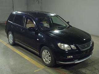 MITSUBISHI AIRTREK 20V 4WD  с аукциона в Японии