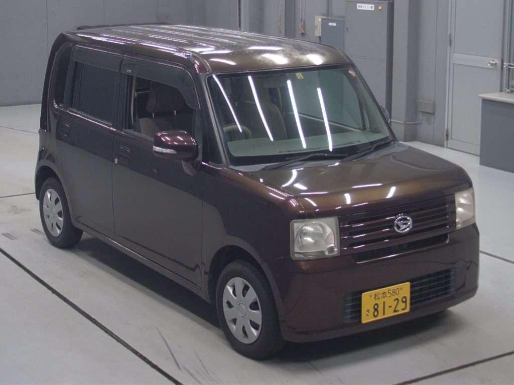 DAIHATSU MOVE CONTE 2008 660 фото 1