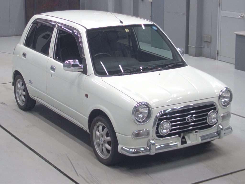 DAIHATSU MIRA 2003 660 фото 1