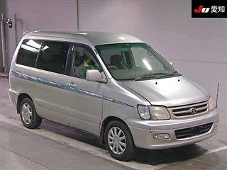 S EXTRA LIMO NAVIGATION SPECIAL