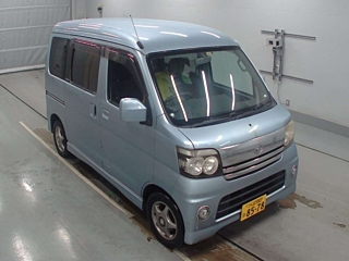 CUSTOM TURBO R 4WD