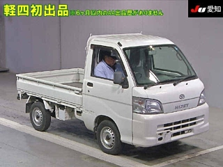 A/C P/S SPECIAL 4WD