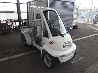 TOYOTA COMS COMS ELECTRIC AUTOMOBILE  с аукциона в Японии