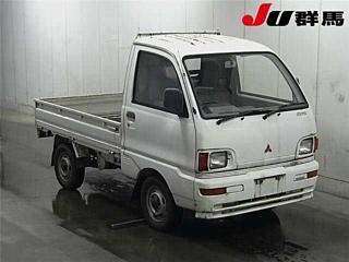 MITSUBISHI MINICAB 4WD  с аукциона в Японии