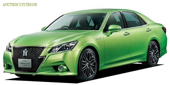 Каталог Автомобилей с Японских Аукционов