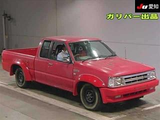 MAZDA PROCEED ワイルドブリ-ズ 4WD с аукциона в Японии