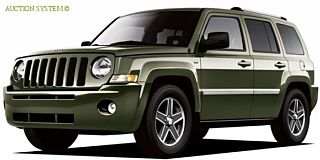 CHRYSLER JEEP JEEP PATRIOT
