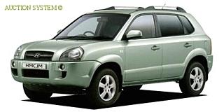 ヒュンダイの中古車 JMの中古車