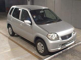 MAZDA LAPUTA E LTD с аукциона в Японии