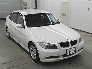 320I HIGH LINE PACKAGE