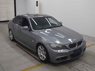 325I_M SPORT PACKAGE